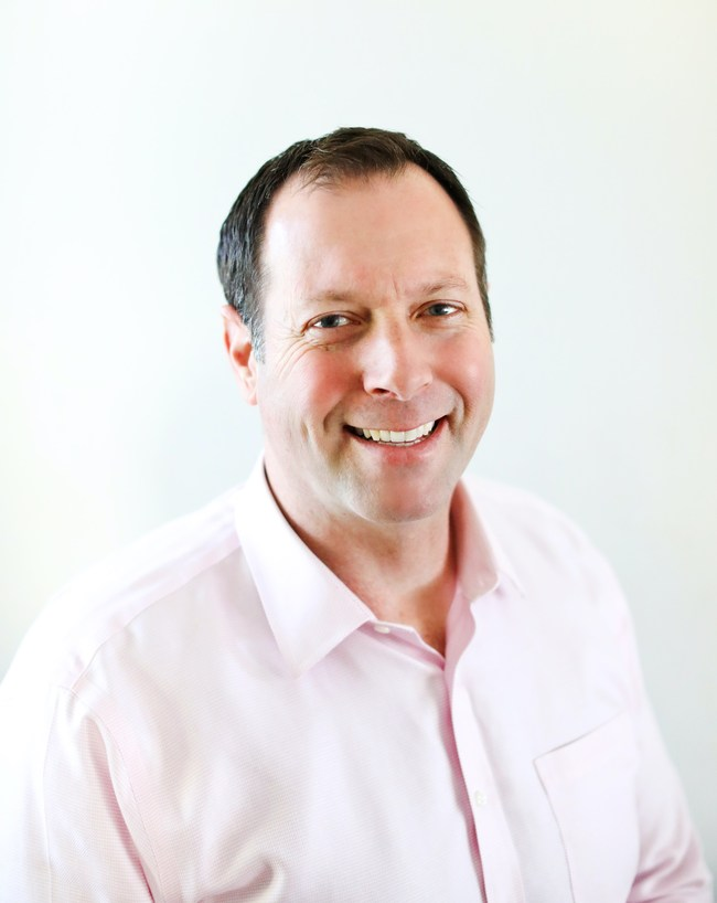 Versa Networks new Chief Marketing Officer Michael Wood