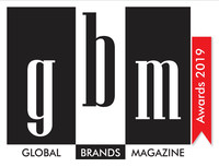 Global Brands Magazine Logo