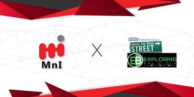 Partnership between MandiToken (MnI) and FMW Media