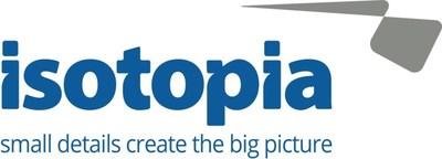 Isotopia Logo (PRNewsfoto/Isotopia Molecular Imaging)