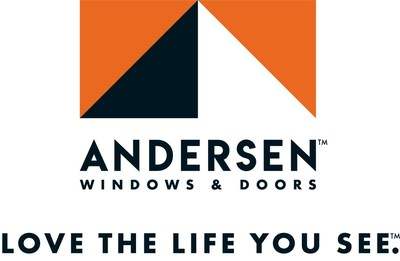 Andersen Windows Introduces Bold New Look and Launches National Marketing Campaign
