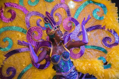 Mardi Gras at Universal Orlando Resort, pictured here, is just one of many must-see events in Orlando this spring, just in time for Spring Break. And, visitors can save money with a wide range of offers including an extra 5% off an entire ticket order through April 16 at VisitOrlando.com.