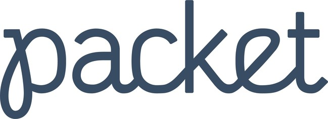 Packet Company Logo