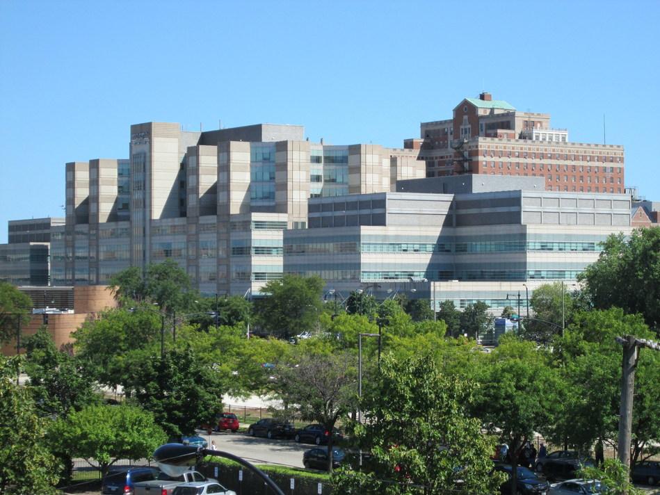 Illinois Medical District