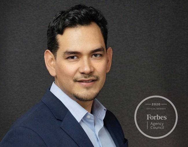 Forbes 2020 Council Member, Web Daytona, under the leadership of CEO, Gary Vela.