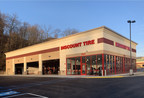 Discount Tire Opens First Store In Pennsylvania
