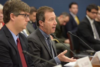 Daniel Goldstein, President and CEO of Cedar Rapids based Folience, testified on behalf of The ESOP Association before the Small Business Committee Hearing on the Challenges and Benefits of Employee-owned Small Businesses, Feb. 12, 2020.