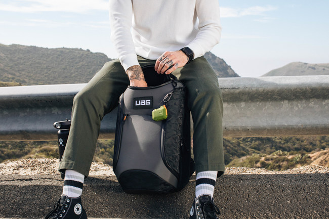 Standard Issue 24-liter backpack