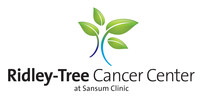 (PRNewsfoto/Ridley-Tree Cancer Center...)