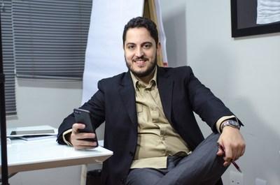 Advogado e professor Marcílio Guedes Drummond