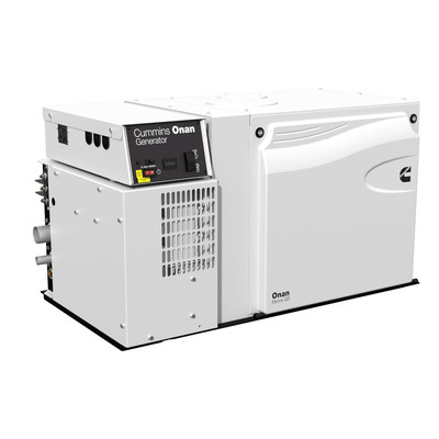 Cummins Onan IP Marine Generator