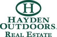 Hayden Outdoors logo