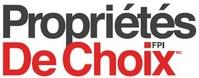 Fiducie de placement immobilier (Groupe CNW/Fiducie de placement immobilier Propriétés de Choix)