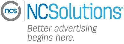NCSolutions Logo (PRNewsfoto/NCSolutions)