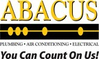 ABACUS Plumbing, Air Conditioning & Electrical Earns 2019 Angie's List Super Service Award