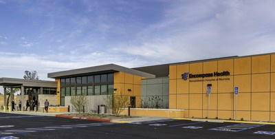Encompass Health Rehabilitation Hospital of Murrieta