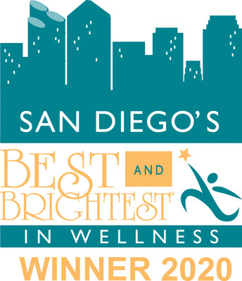 American Specialty Health's San Diego office is once again a proud winner of San Diego's Best and Brightest in Wellness award.