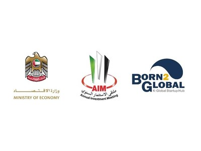 UAE Ministry of Economy, AIM (Annual Investment Meeting), Born2Global Centre