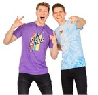 Moose Toys Partners With Collins and Devan Key, Creators of the No. 1 Brand-Friendly YouTube Channel, to Introduce a New Collins Key Line in Fall 2020