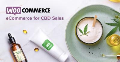 WooCommerce announces new services for CBD merchants.