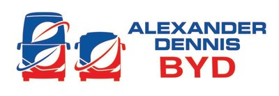 Alexander Dennis Limited (CNW Group/Alexander Dennis Limited)
