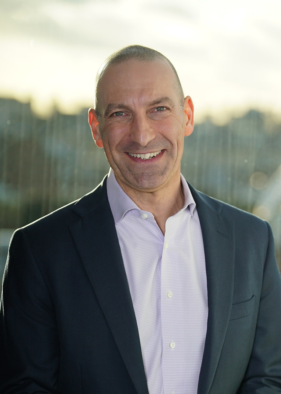 Panos Kakoullis, CEO-Elect, PA Consulting