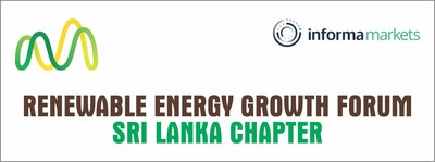 Renewable Energy Growth Forum Sri Lanka Chapter logo