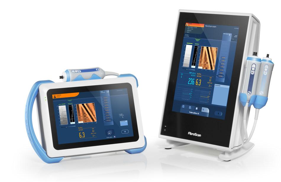 FibroScan® devices