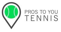 (PRNewsfoto/ProsToYou Tennis)