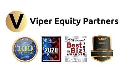 (PRNewsfoto/Viper Equity Partners)