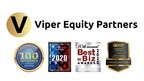 On the Bleeding Edge of New Trends, Viper Equity Partners Ramps...