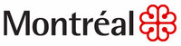 Logo : Ville de Montréal (Groupe CNW/Ville de Montréal - Direction du Greffe)