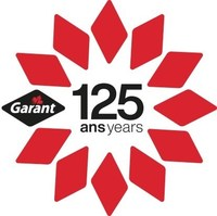 Logo: Garant (CNW Group/Garant)