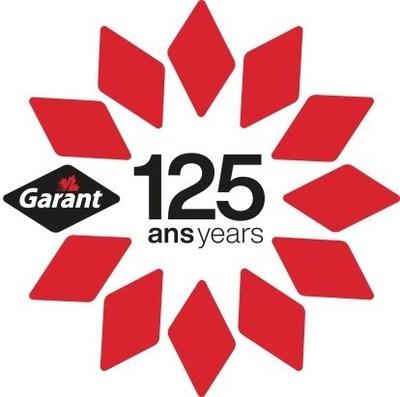 Logo : Garant (Groupe CNW/Garant)
