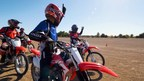 Honda Celebrates 50th Anniversary of National Youth Project Using Minibikes (NYPUM)