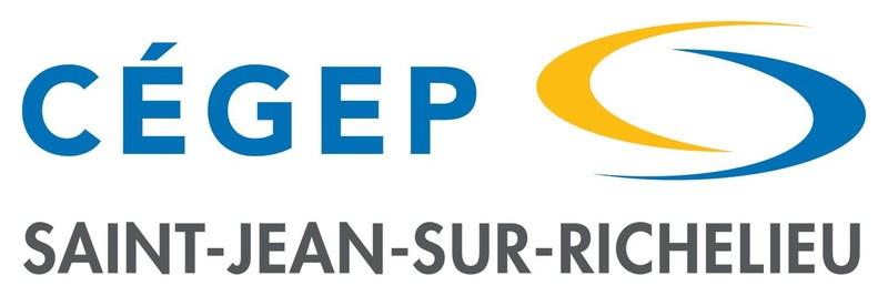 Logo : Cégep Saint-Jean-sur-Richelieu (Groupe CNW/Cégep Saint-Jean-sur-Richelieu)