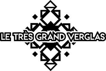 Logo : Le Très Grand Verglas (Groupe CNW/Cégep Saint-Jean-sur-Richelieu)