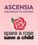 Ascensia Continues to Proudly Support Life for a Child's Spare a Rose Fundraising Campaign in 2020