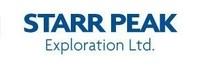 Starr Peak Exploration Ltd. (CNW Group/Starr Peak Exploration Ltd.)