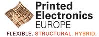 Printed Electronics Europe Logo (PRNewsfoto/Printed Electronics Europe)