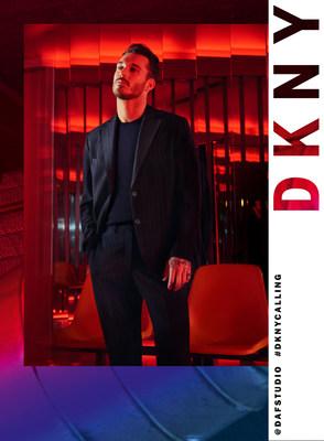 (PRNewsfoto/DKNY)