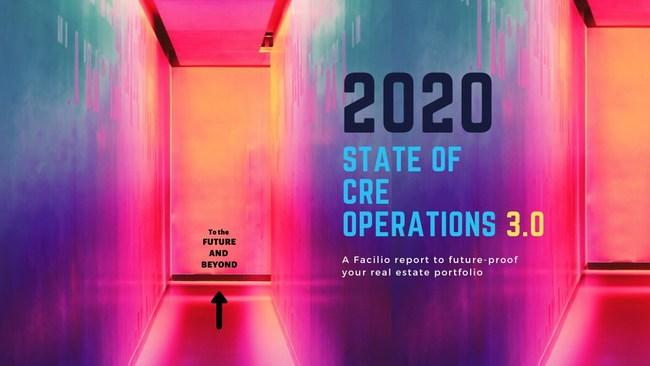 CRE 3.0 - A Facilio study on impact of data-driven portfolio operations