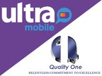 Quality One Wireless to Serve as Ultra Mobile's Exclusive Fulfillment Provider for the Samsung Galaxy Z Flip