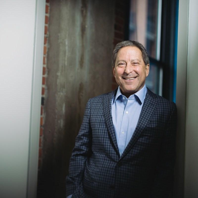 Josh Pickus, CEO, Net Health
