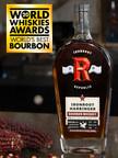 A Texas Cinderella Story: Whiskey Magazine Names Underdog Ironroot Republic's Harbinger the 'World's Best Bourbon'
