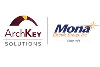 ArchKey Solutions adds Mona Electric Group to The Power of Scale platform.
