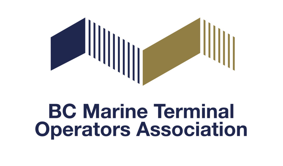 BC Marine Terminal Operators Association (CNW Group/Chamber of Shipping)