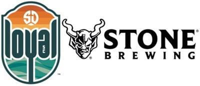 San Diego Loyal Soccer Club (SD Loyal) and Stone Brewing