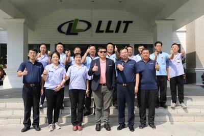 Linglong aprobó la auditoría de proveedores potenciales de MAN