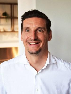 Christian Scheckenbach, Global Head of PR and Partnership Communications.